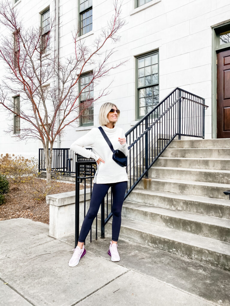 Kick Off The New Year With New Activewear