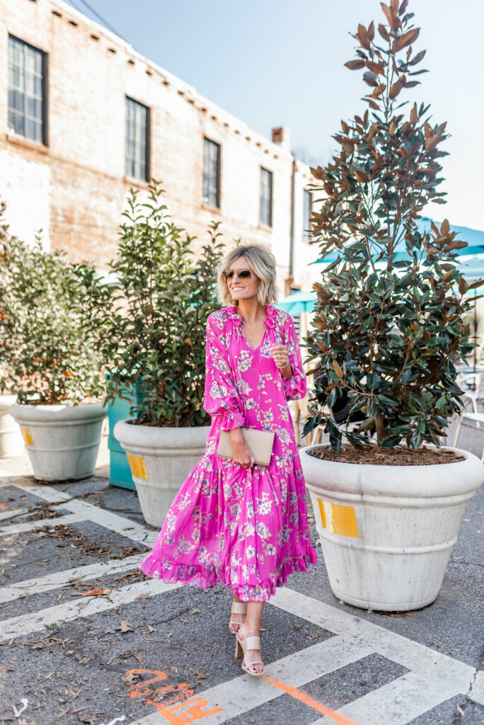 Dress Guide for Your Most Stylish Wedding Season