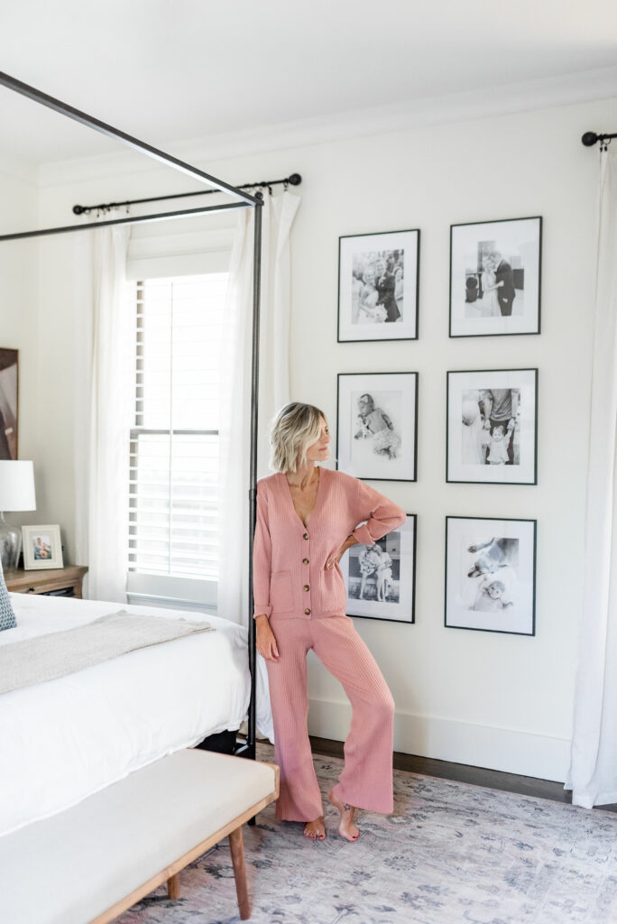 Classic Master Bedroom Reveal