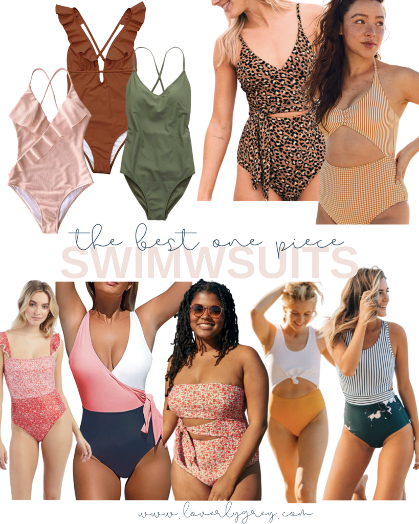 Best Swimsuits of The Season