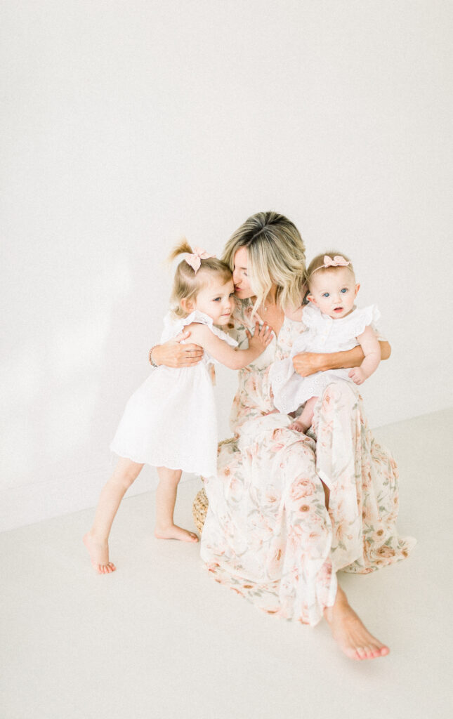 Outfit Ideas for Mommy and Mini Photos