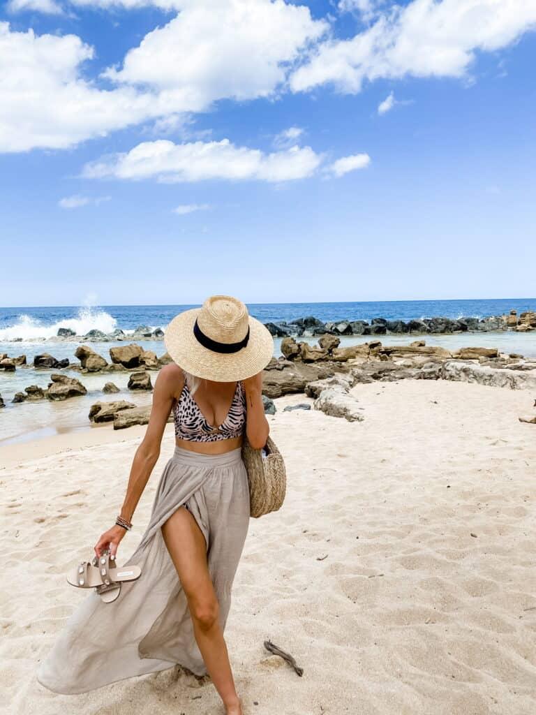 Puerto Rico Beach Vacation Recap