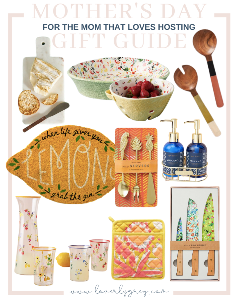 Favorite Place To Shop For Mother's Day Gifts