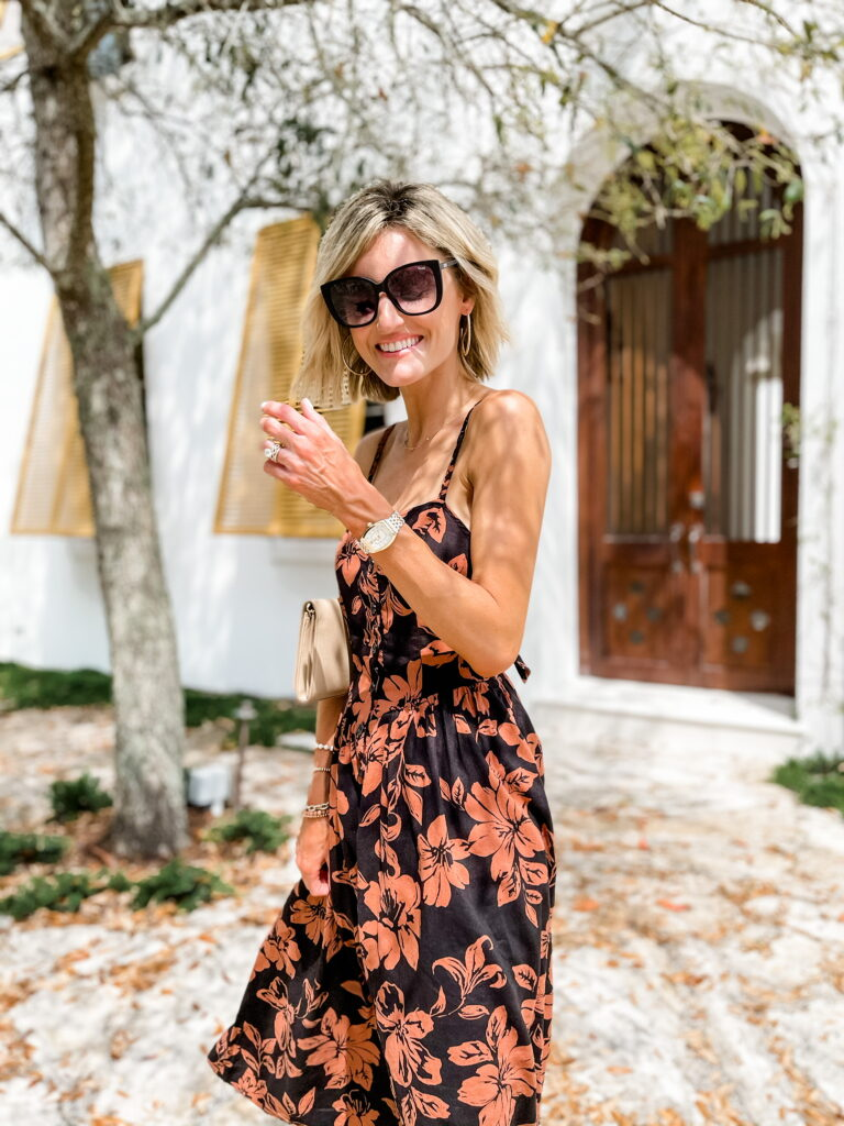 10 Dresses for Summer Vacation