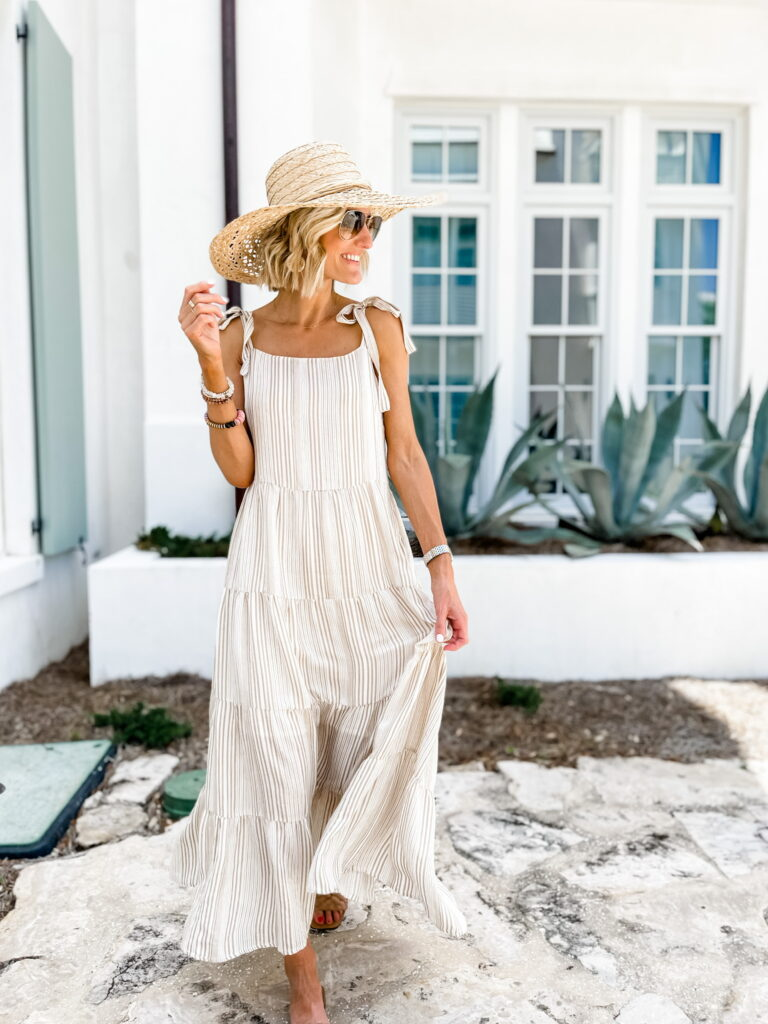 Dresses to Wear for Family Beach Photos