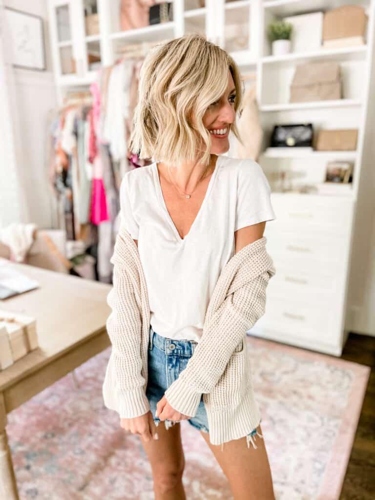10 Must-Have Wardrobe Basics