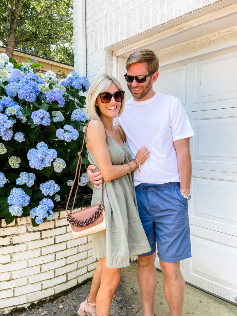 Affordable Summer Look For Him + Her