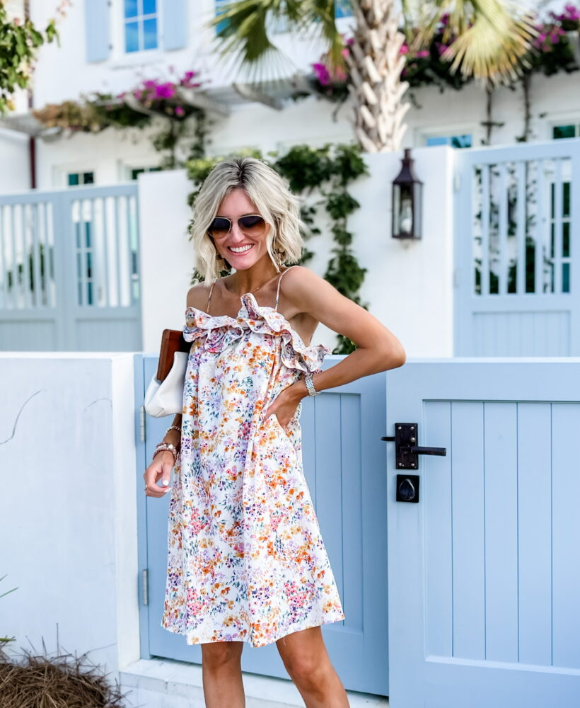 What to Wear On Your Next Beach Vacation