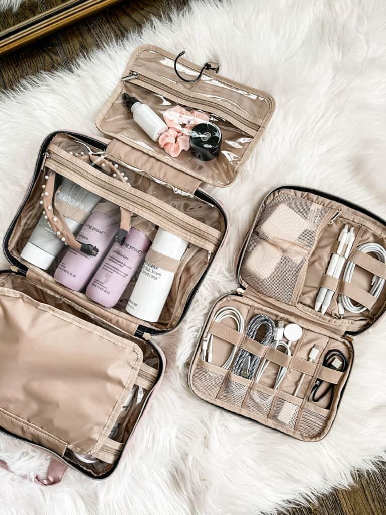 amazon travel case-Must-Have Travel Essentials
