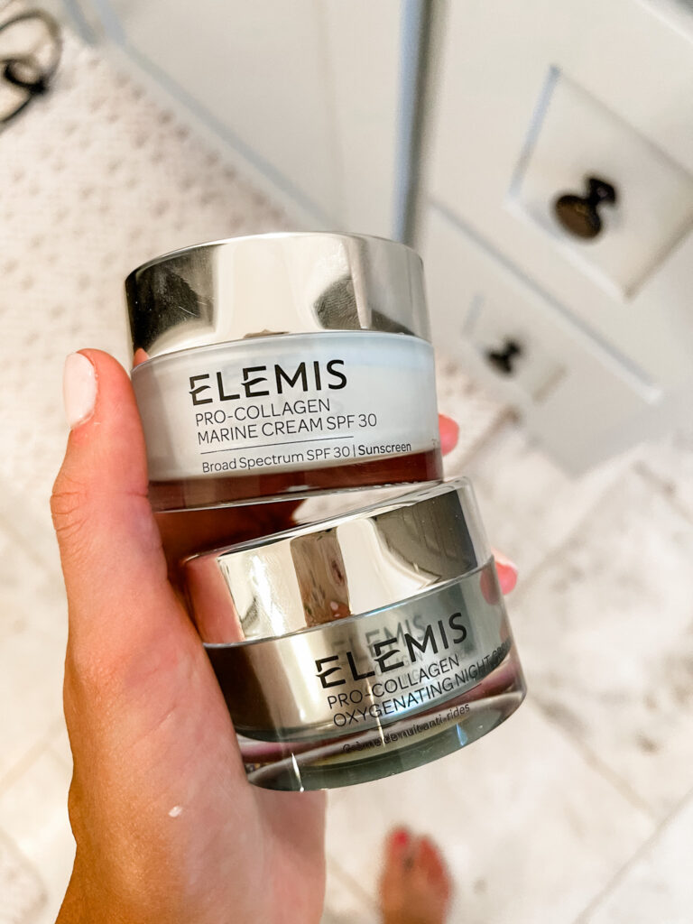 elemis moisturizer