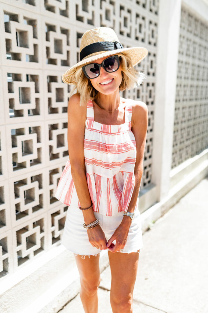 10+ Outfit Ideas for the Fourth of July