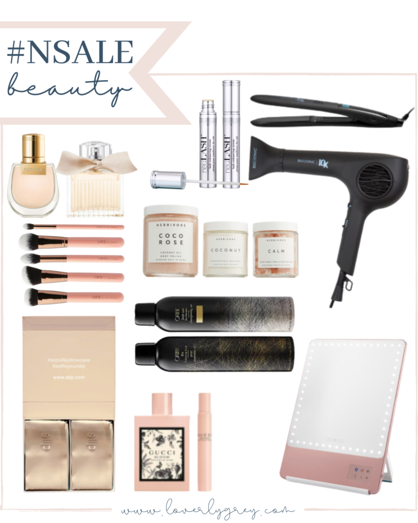 Best Beauty Products from the Nordstrom Anniversary Sale