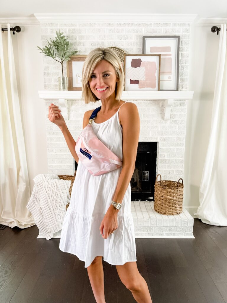 white summer dress, Most Loved Items from June