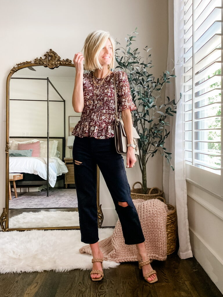 5 Fall Outfits from Express
