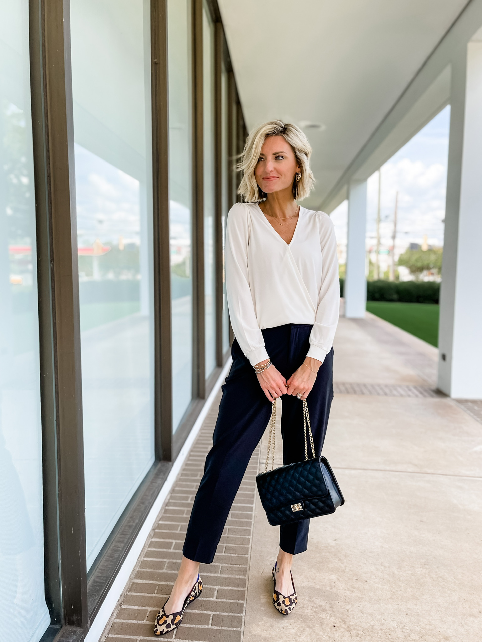 4 Fall Looks that Can Go From Work to Weekend