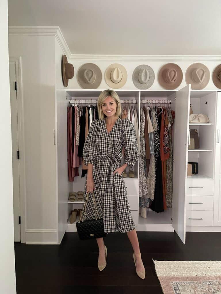 5 Easy Fall Work Wear Looks from Target