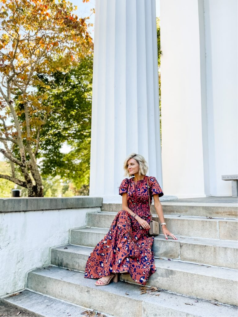 Outfit Guide for Fall Weddings